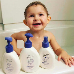 All Natural Hair Care Products for Your KIDS