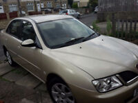Proton Impian 1.6 GSX TopSpec full leather REDUCED PRICE