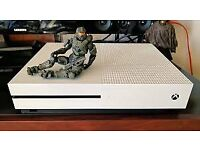 Xbox One S COD Legacy Edition (Two games) + Battlefield 1