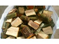 Thorn Firewood