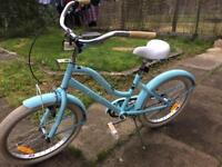 Girls Bike for sale