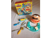 Play-Doh Dr Drill 'n Fill and Sweet Shoppe Sets