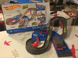 Hot wheels race to survive as new played just once can Post
