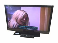 SONY 32INCH LED TV BUILT IN USB PORT AND LAN PORT