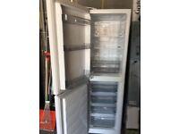 DAEWOO DFF470SW Fridge Freezer – White, frost free