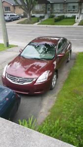 2010 Nissan Altima 2.5S *CONDITION IMPECCABLE*