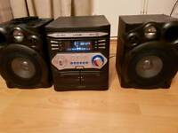 System 3 CDs LOGIK very good condition power very strong