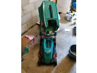 Bosch Lawn Mower - Rotak Ergo