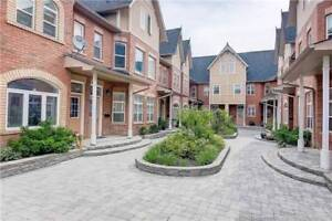 3 Storey Townhome 3 Bed / 3 Bath, 2 Undrgrnd Parking
