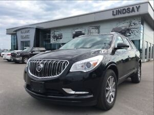 2015 Buick Enclave Leather AWD|Sunroof|Remote Start|Power Liftga