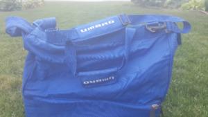 Umbro Soccer Bag