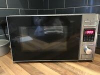 Microwave for sale! £25