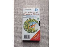 Animals of Farthing Wood - Friends In Need (No. 8) VHS
