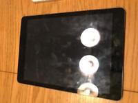 IPad Air wifi and 4g