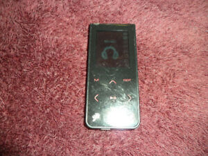 Coby 4 GB Mp3 Player $20