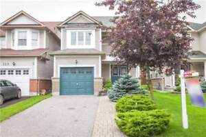 Absolutely Stunning Beaverhall Home Located In North Whitby!!