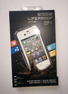 Life Proof case for iPhone 4/4s