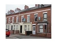 Spacious 6 Bedroom HMO Property in the Heart of University Area - Available Immediately