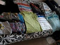AGE 11/12 YEARS SELECTION OF BOYS CLOTHES