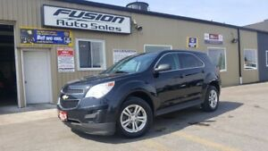 2015 Chevrolet Equinox LS-1 OWNER-FACTORY WARRANTY-LOADED