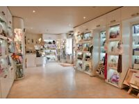 Retail and Visitor Attraction Assistant