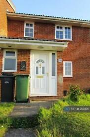 3 bedroom house in Forest Way, Hastings, TN34 (3 bed)