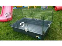 Cage for Rabbit, guinea pig, hamster etc