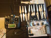 Phantom 2 parts ( rc aeroplane/helicopter )