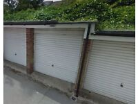 Garage to Rent - Cowley Oxford