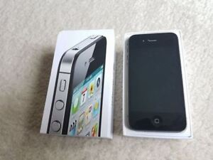iPhone 4S 16GB Great Condition