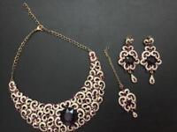 Indian Jewellery Worn Once for Hindu Wedding