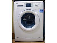Washing machine BEKO (7 kg, 1400 rpm, LCD)