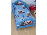 Toddler bed Thomas the tank engine