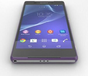 Sony Xperia Z2-16GB 4G LTE Brand New Condition-Bell/Virgin Mobil