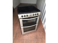 Belling E641 Electric cooker, Hardly used been in storage for last 4 years
