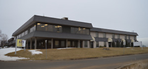 2,500 to 19,500 sq.ft. Office Warehouse - Southeast Edmonton