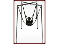 RED Stainless Steel Lightweight Sling Frame – Gay int.