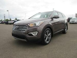 2015 Hyundai Santa Fe . Text 780-205-4934 for more information!