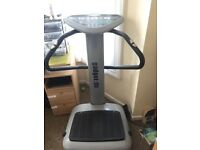 Gadget:fit Power Vibration Plate