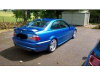 BMW 3 series Clubsport