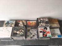 CD bundle for sale - £10 - 1st come 1st served.