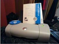 Dell Photo Printer 720