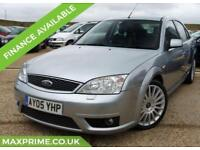 2005 05 FORD MONDEO 3.0 ST220 5D 225 BHP FULL SERVICE HISTORY