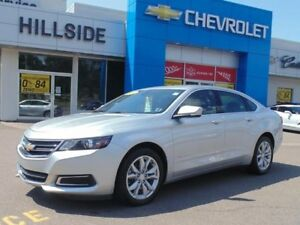 2017 Chevrolet Impala LT *AUTO START|ALLOYS|BACKUP CAMERA*