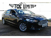 Ford Mondeo 2.0TDCi ( 150ps ) ECOnetic ( s/s ) 2015.75MY Titanium