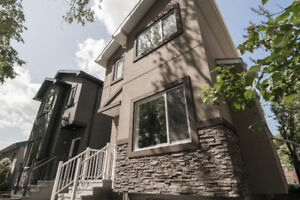 *BRAND NEW* 3 Bedroom 2.5 Bathroom 2-Storey in Holyrood!