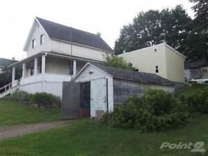 Homes for Sale in Killaloe, Ontario $165,000