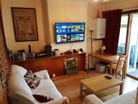 Single and double room to rent