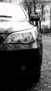BMW 550i 2007