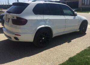 2009 BMW X5 M-Package SUV